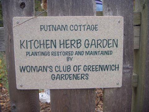 Gardeners Woman 39 S Club Of Greenwich